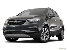 2018 Buick Encore PREFERRED | Photo 25