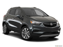 2018 Buick Encore PREFERRED | Photo 49