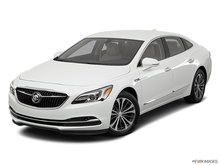 2018 Buick LaCrosse PREFERRED | Photo 8