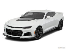 2018 Chevrolet Camaro coupe ZL1 | Photo 8