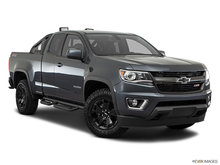 2018 Chevrolet Colorado Z71 | Photo 51