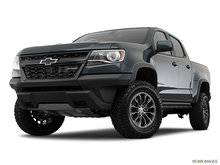 2018 Chevrolet Colorado ZR2 | Photo 23