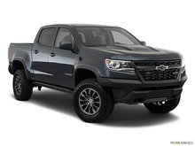 2018 Chevrolet Colorado ZR2 | Photo 49