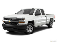 2018 Chevrolet Silverado 1500 WT | Photo 22