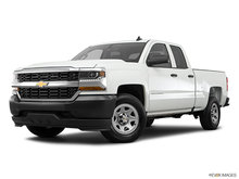2018 Chevrolet Silverado 1500 WT | Photo 25