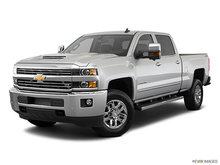 2018 Chevrolet Silverado 2500HD LTZ | Photo 22