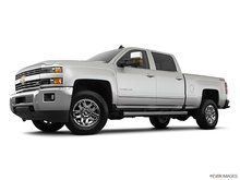 2018 Chevrolet Silverado 2500HD LTZ | Photo 32