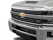 2018 Chevrolet Silverado 2500HD LTZ | Photo 51