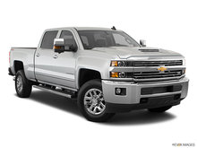 2018 Chevrolet Silverado 2500HD LTZ | Photo 53