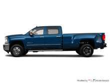 2018 Chevrolet Silverado 3500 HD LTZ | Photo 1
