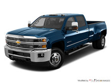 2018 Chevrolet Silverado 3500 HD LTZ | Photo 7