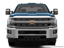 2018 Chevrolet Silverado 3500 HD LTZ | Photo 27