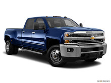 2018 Chevrolet Silverado 3500 HD WT | Photo 26