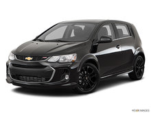 2018 Chevrolet Sonic Hatchback PREMIER | Photo 23