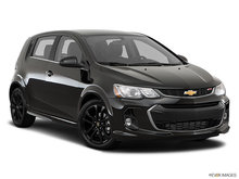 2018 Chevrolet Sonic Hatchback PREMIER | Photo 50