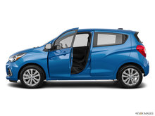 2018 Chevrolet Spark 1LT | Photo 1