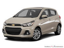 2018 Chevrolet Spark 2LT | Photo 23
