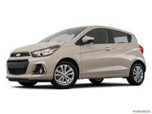 2018 Chevrolet Spark 2LT | Photo 30