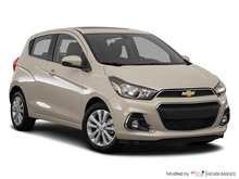 2018 Chevrolet Spark 2LT | Photo 46