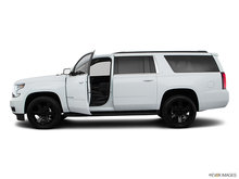 2018 Chevrolet Suburban LT | Photo 1