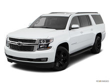 2018 Chevrolet Suburban LT | Photo 8