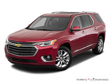 2018 Chevrolet Traverse HIGH COUNTRY | Photo 18