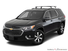 2018 Chevrolet Traverse LT TRUE NORTH | Photo 7