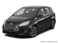 2018 Ford C-MAX HYBRID TITANIUM | Photo 8