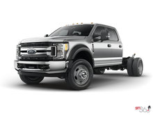 2018 Ford Chassis Cab F-450 XLT | Photo 1