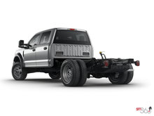 2018 Ford Chassis Cab F-450 XLT | Photo 4