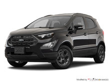 2018 Ford Ecosport SES | Photo 10