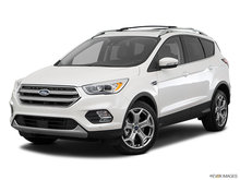 2018 Ford Escape TITANIUM | Photo 26