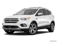 2018 Ford Escape TITANIUM | Photo 32