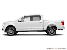 2018 Ford F-150 LIMITED | Photo 1