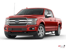 2018 Ford F-150 PLATINUM | Photo 5