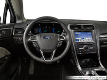 2018 Ford Fusion Hybrid TITANIUM | Photo 34