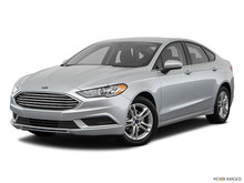 2018 Ford Fusion S | Photo 17