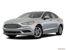 2018 Ford Fusion S | Photo 19