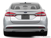 2018 Ford Fusion S | Photo 22