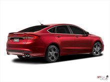 2018 Ford Fusion SPORT | Photo 5