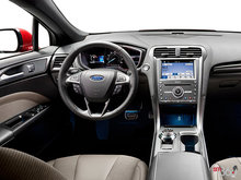 2018 Ford Fusion SPORT | Photo 8