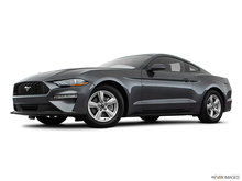 2018 Ford Mustang EcoBoost Fastback | Photo 30