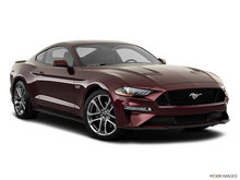 2018 Ford Mustang GT Premium Fastback | Photo 48