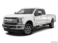 2018 Ford Super Duty F-250 XLT | Photo 24