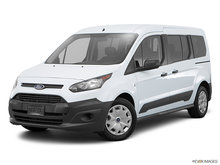 2018 Ford Transit Connect XL WAGON | Photo 25