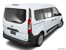 2018 Ford Transit Connect XL WAGON | Photo 48