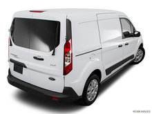 2018 Ford Transit Connect XLT VAN | Photo 52