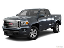 2018 GMC Canyon SLE | Photo 22