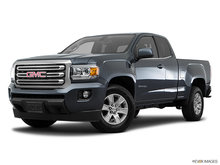 2018 GMC Canyon SLE | Photo 26