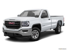 2018 GMC Sierra 1500 BASE | Photo 20